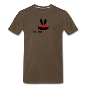 Puck Bunny - Men's Premium T-Shirt