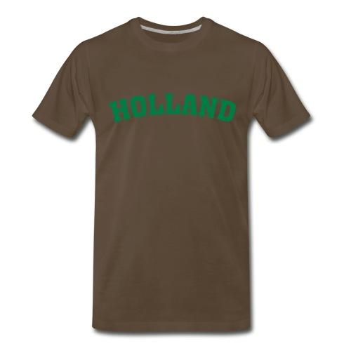 Holland - Men's Premium T-Shirt