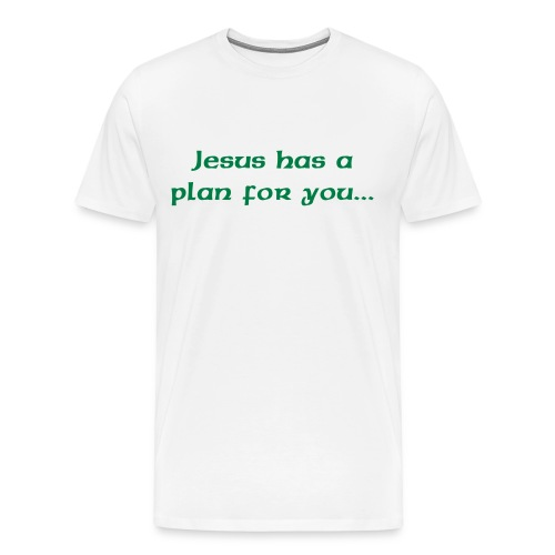Your lawn - Men's Premium T-Shirt