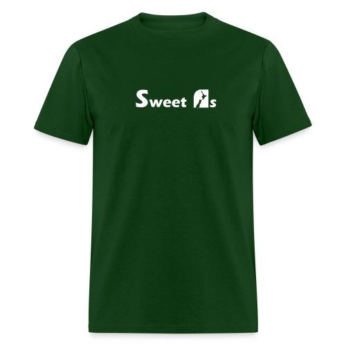 NZ Sweet As Mens T-shirt - Men's T-Shirt