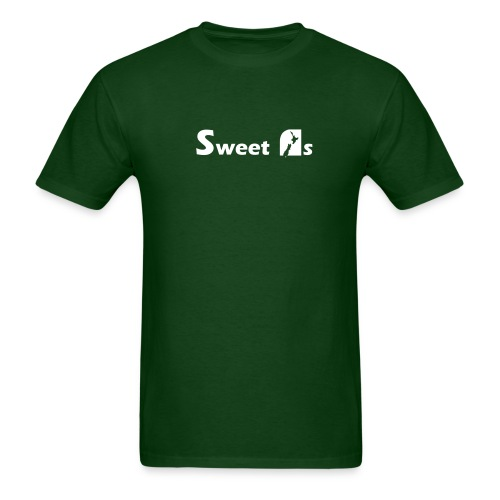 NZ Sweet As Mens T-shirt - Men's T-Shirt
