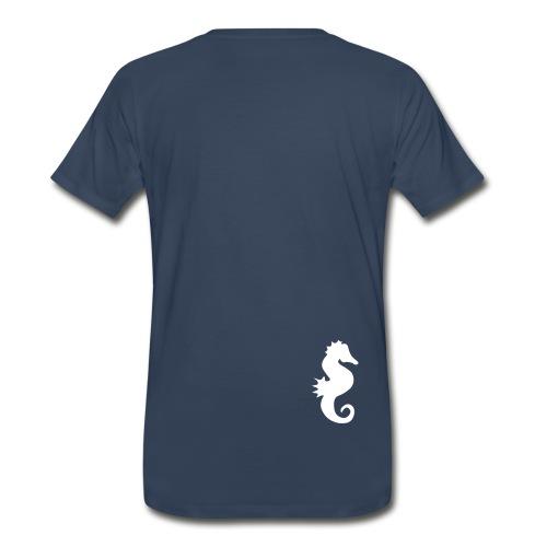 SeaHorse Tee - Men's Premium T-Shirt