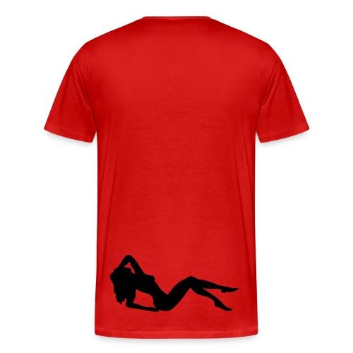 Shirt9 - Men's Premium T-Shirt