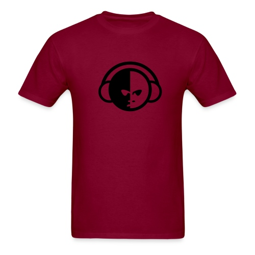 Sturmvogel Heavyweight Tee - Men's T-Shirt