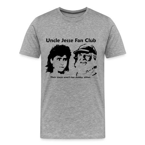 Uncle Jesse - Men's Premium T-Shirt