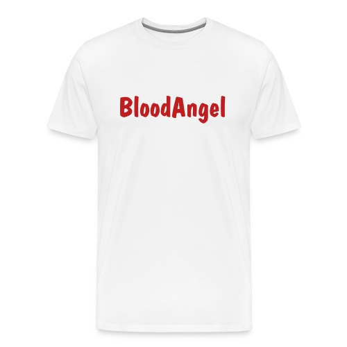 BloodAngel's Tee - Men's Premium T-Shirt