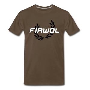 Fandom is a Way of Life - Men's Premium T-Shirt
