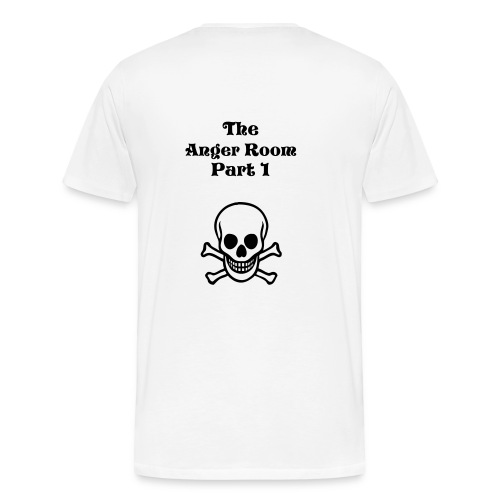 the anger room part one - Men's Premium T-Shirt