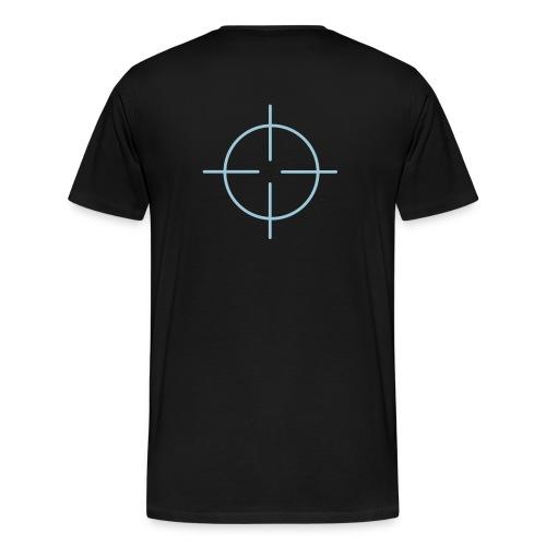 Code Blue Tee - Men's Premium T-Shirt