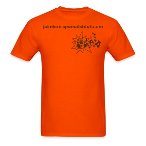 JUKEBOX/PROMOTION T-SHIRT - Men's T-Shirt