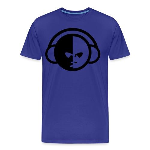 way - Men's Premium T-Shirt