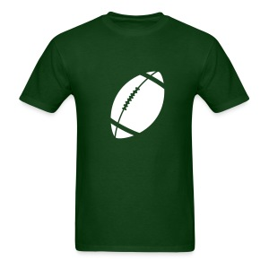 Guys Football GOShirt - Men's T-Shirt