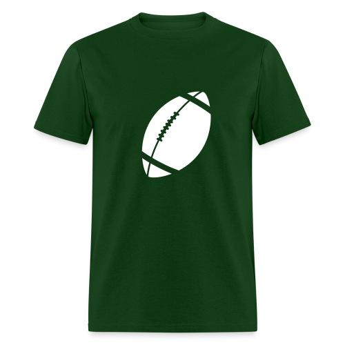 Guys Football GOShirt - Men's T-Shirt
