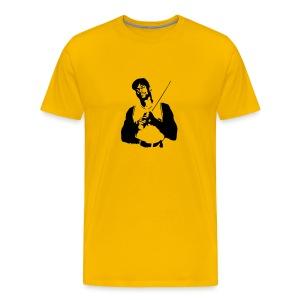Roberto - Men's Premium T-Shirt