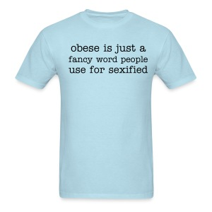 sexified - Men's T-Shirt