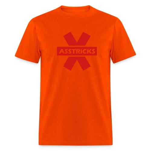 ASSTRiCKS shirt - Men's T-Shirt