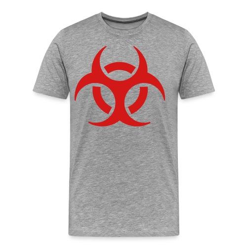 ours - Men's Premium T-Shirt