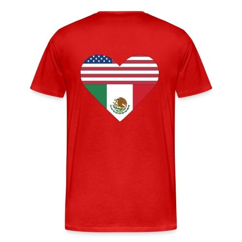 Men's XXXL T-Shirt - Men's Premium T-Shirt