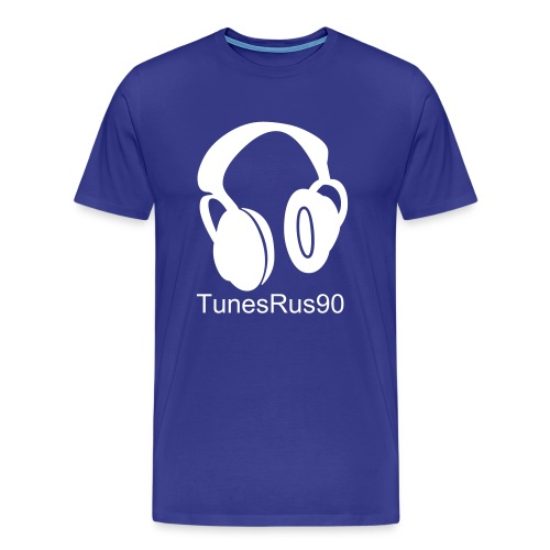 Tunesy T - Men's Premium T-Shirt