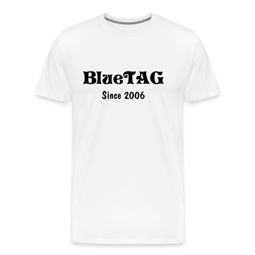 BlueTAG-2006 - Men's Premium T-Shirt