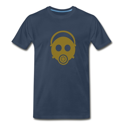 ECM V2.0 - Men's Premium T-Shirt