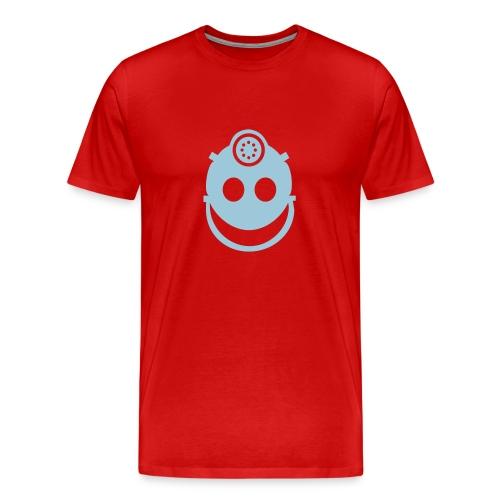 Mask - T-shirt premium pour hommes