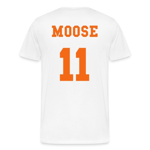 Moose-11 - Men's Premium T-Shirt