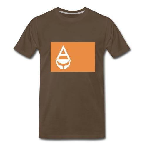 Antarctica T-Shirt - Men's Premium T-Shirt