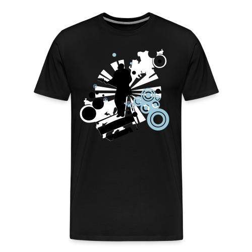 Sound of Music - Men's Premium T-Shirt