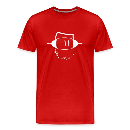 Sound Boy Lives - Men's Premium T-Shirt