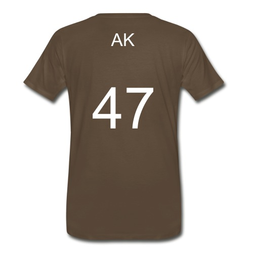 AK-47  - Men's Premium T-Shirt