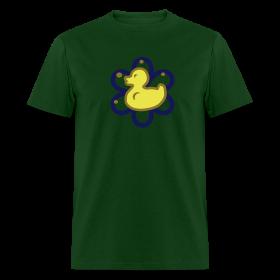 atomic duckie - green ~ 351