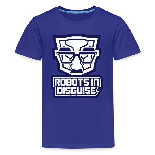 Transformers - Kids' Premium T-Shirt
