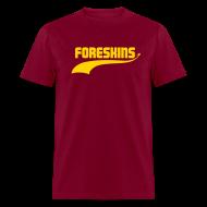 T-Shirts ~ Men's T-Shirt ~ Team Foreskin T-Shirt