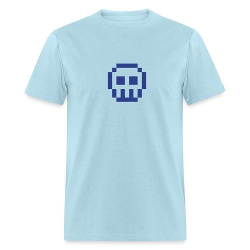 Guys Digi-Skull Tee - Men's T-Shirt
