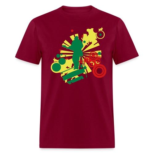 Senegal - Men's T-Shirt