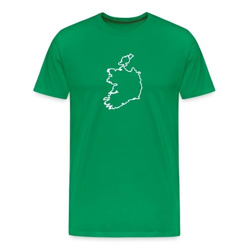 Ireland - Men's Premium T-Shirt