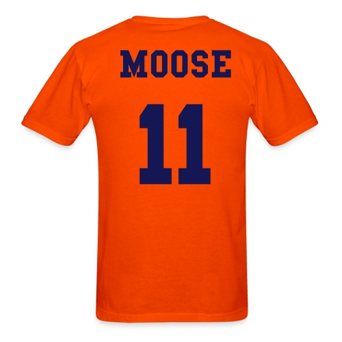 Moose-11 - Men's T-Shirt