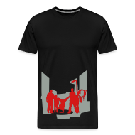 T-Shirts ~ Men's Premium T-Shirt ~ Article 1657957