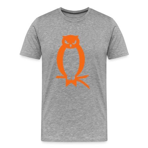 El Buho XXXL T-shirt - Men's Premium T-Shirt