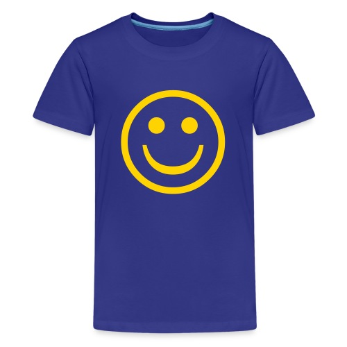 Happy T-Shirt - Kids' Premium T-Shirt