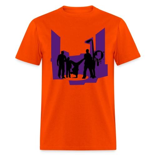 Team Charisma Breakin T Shirt - Men's T-Shirt