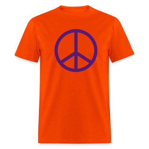 Hippie Shirt - Men's T-Shirt