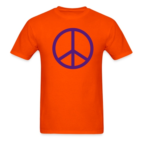 Hippie Shirt - Men's T-Shirt