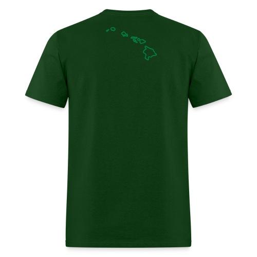 I Support H.P. - Men's T-Shirt