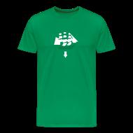 T-Shirts ~ Men's Premium T-Shirt ~ [galleon]