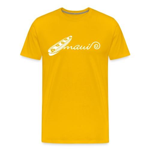 Maui T-Shirt - Men's Premium T-Shirt