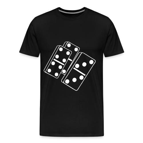Domano - Men's Premium T-Shirt