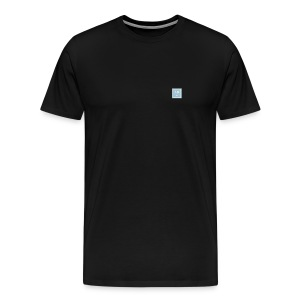 Missing Image T-Shirt - Men's Premium T-Shirt