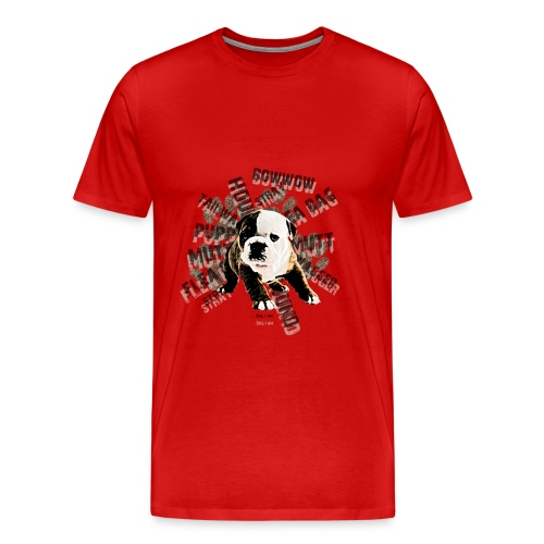 Homicide - Men's Premium T-Shirt